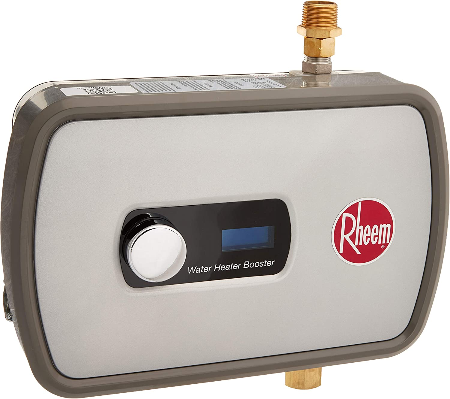 great deals 2017 new photos well known Rheem RTEX-AB Water Heater Booster - - Amazon.com