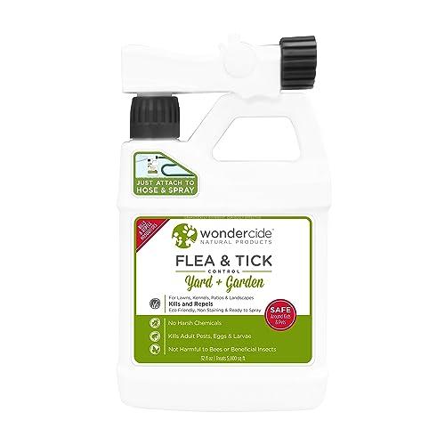 Tick Yard Spray Safe for Pets: Amazon.com