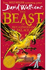 The Beast of Buckingham Palace Paperback