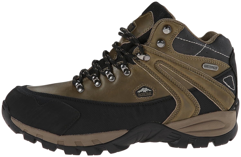 Pacific Trail Mens Rainier M Hiking Shoe Pacific Trail Men/'s Shoes Rainier WP-M