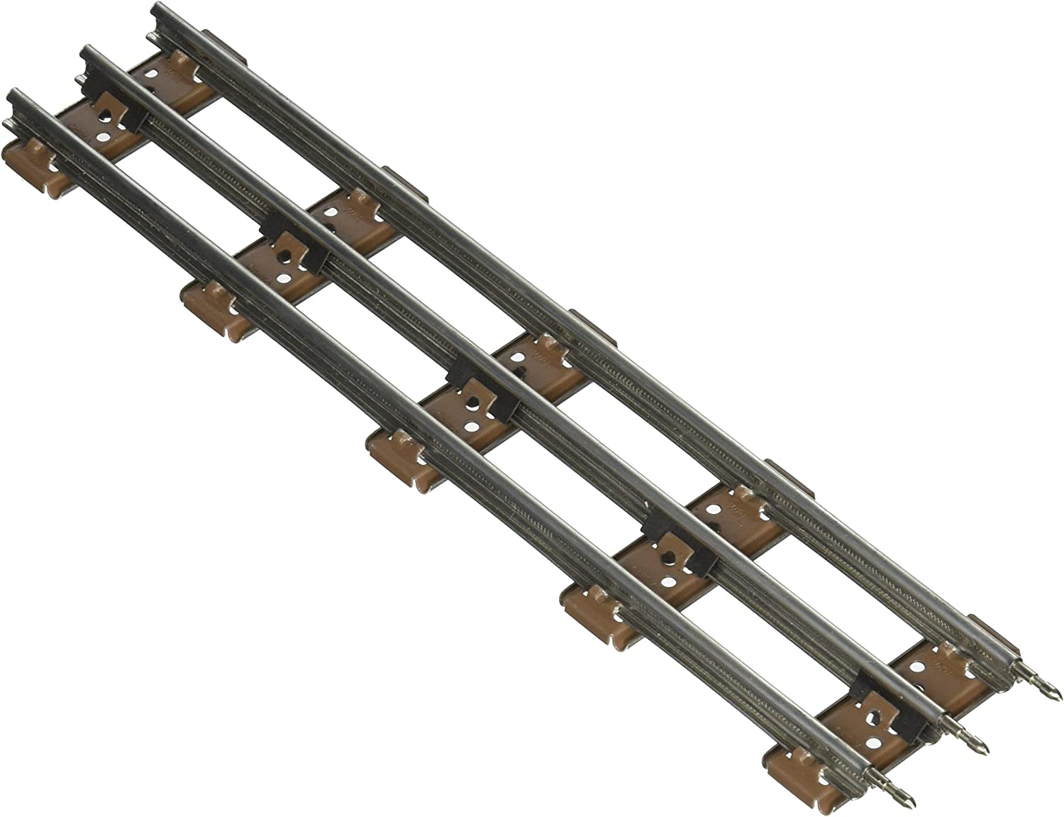 0-27 Curved Track Pack Williams by Bachmann Trains 8 Piece//box