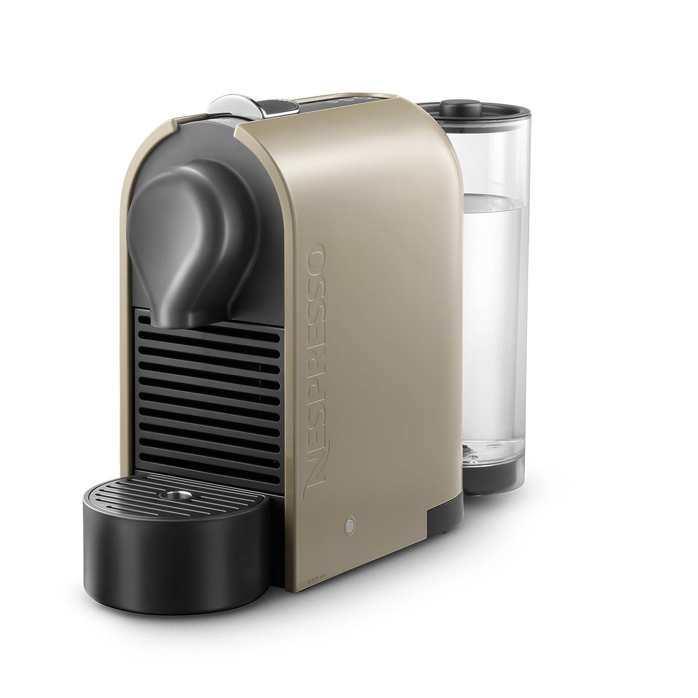 Nespresso U Machine Amazoncom Nespresso C50 Us Tp Ne Espresso Maker Pure Grey