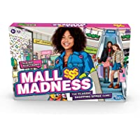 Hasbro Mall Madness Electronic Shopping Spree Board Game Deals