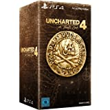 Uncharted 4: A Thief's End - Libertalia Collector's Edition - [PlayStation 4]