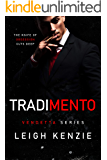 Tradimento (Vendetta Book 3)