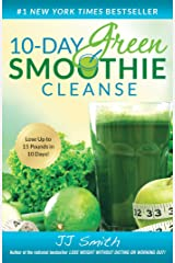 10-Day Green Smoothie Cleanse (Turtleback School & Library Binding Edition) Library Binding