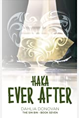 Haka Ever After (The Sin Bin Book 7) Kindle Edition