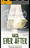 Haka Ever After (The Sin Bin Book 7)