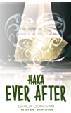 Haka Ever After (The Sin Bin Book 7)