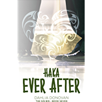 Haka Ever After (The Sin Bin Book 7) (English Edition)