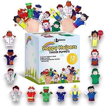 Betterline Happy Helpers