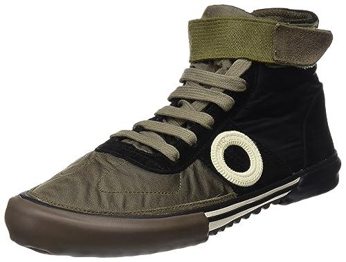 Aro Pol, Zapatillas Bajas para Mujer, Negro (Black), 36 EU: Amazon.es: Zapatos y complementos