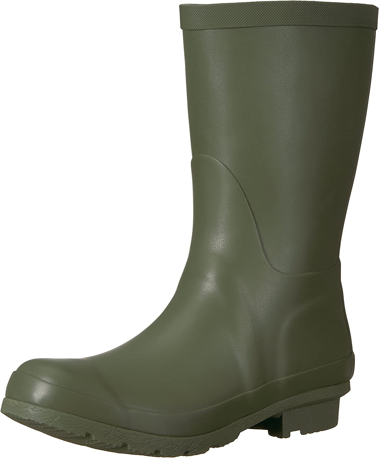 206 Collective Women's Linden Mid Rain Boot