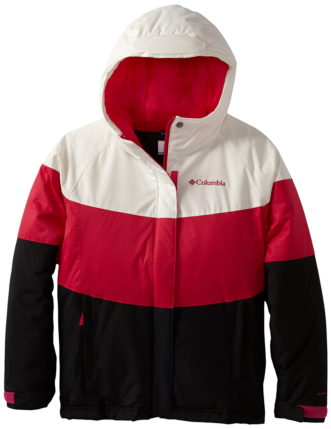 Columbia Kinder Skijacke Triple Run II Jacket