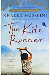 The Kite Runner Paperback