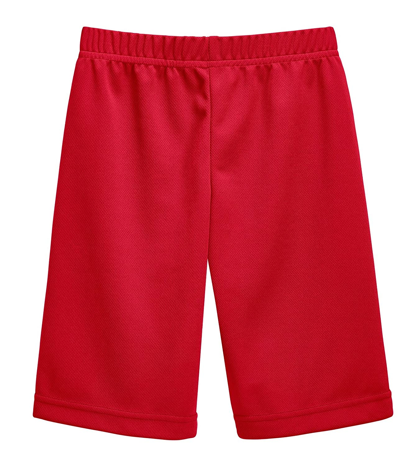 City Threads Athletic Shorts Boys Girls - Sports Camp Play School, Made in USA CT-SimpleAthleticShort