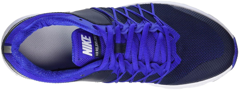 3a1fec98120e Nike Men s AIR Relentless 6 Trail Running Shoes