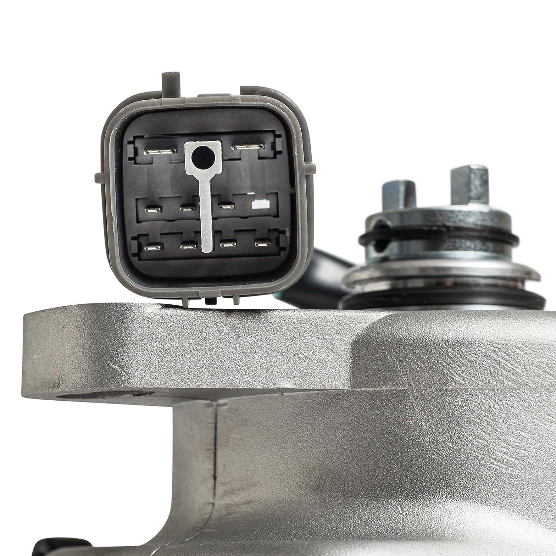 TD81U Ignition Distributor for 96-01 Honda Acura B16A B16A2 B18C DOHC VTEC fits TD-81U