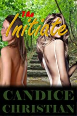 The Initiate: An attractive widow decides to bicycle along the Appalachian Trail in search of adventure Kindle Edition