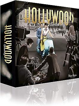 Ludonova - Juego Hollywood Golden Age, Español (LDNV200001) , color/modelo surtido: Amazon.es: Juguetes y juegos