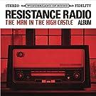Resistance Radio: The Man In The High Castle Album (Various Artists) (Vinyl)