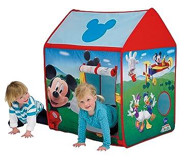 Mickey Mouse Wendy Tent  sc 1 st  Amazon UK & Mickey Mouse Wendy Tent: Amazon.co.uk: Toys u0026 Games