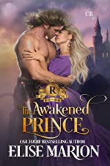 The Awakened Prince: A Historical Fantasy Romance (Royals of Cardenas Book 2) Kindle Edition