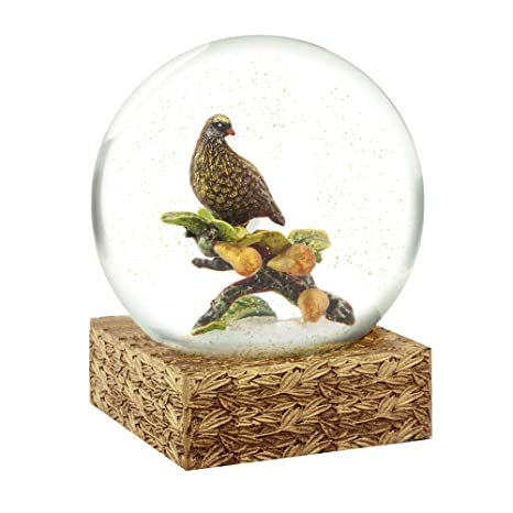 look out for popular stores skate shoes CoolSnowGlobes Partridge and Pears Cool Snow Globe