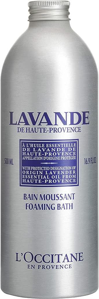 L'Occitane Lavender Foaming Bath 500 ml