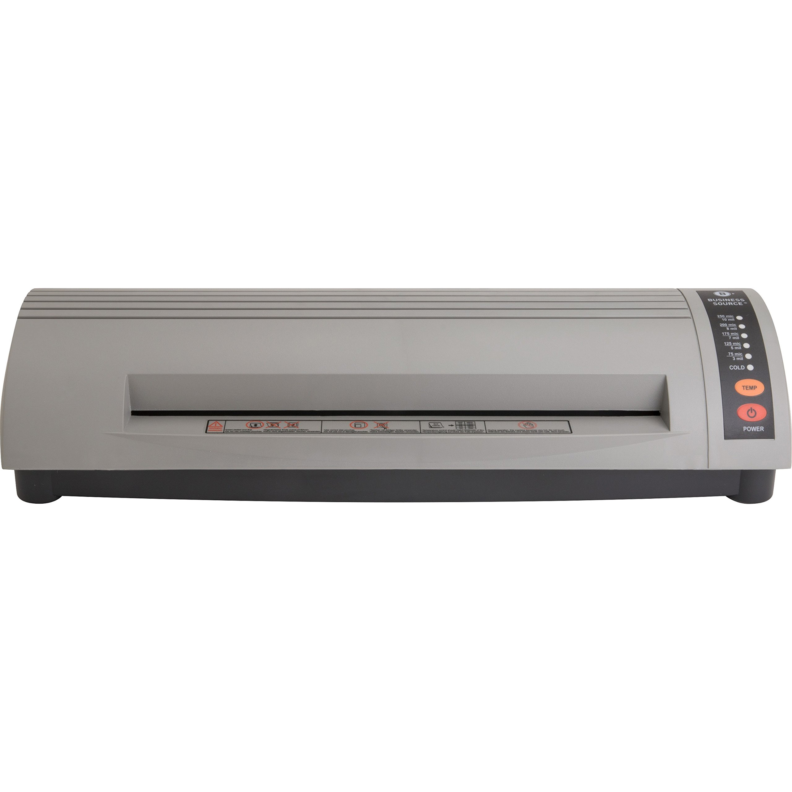 Business Source 12'' Professional Document Laminator (20876)