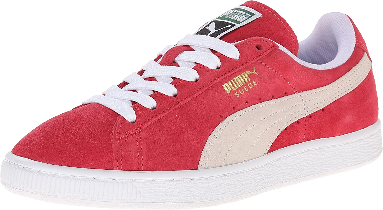 PUMA Women's Suede Classic Sneaker