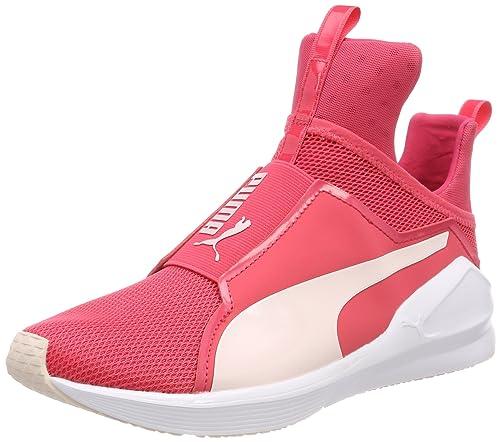 Buy Puma Women's Fierce Core Pink