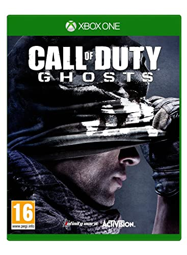 Buy Call of Duty: Ghosts (Xbox One) Online at Low Prices in India
