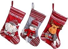 Sea Team Chaussettes de Noël  : une adorable alternative