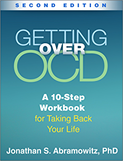 Amazon com: Freedom from Obsessive Compulsive Disorder: A