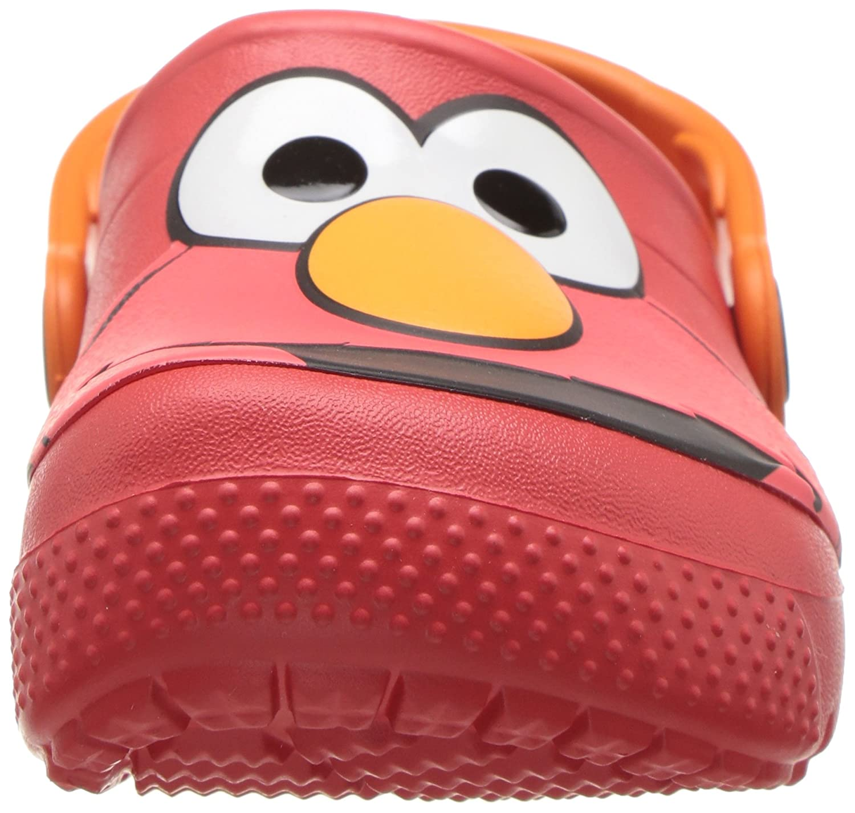 Crocs Kids Fun Lab Elmo Clog