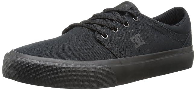 DC Women's Trase TX Skate Shoes