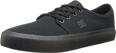 DC Trase TX M Shoe 3BK, Zapatillas Hombre