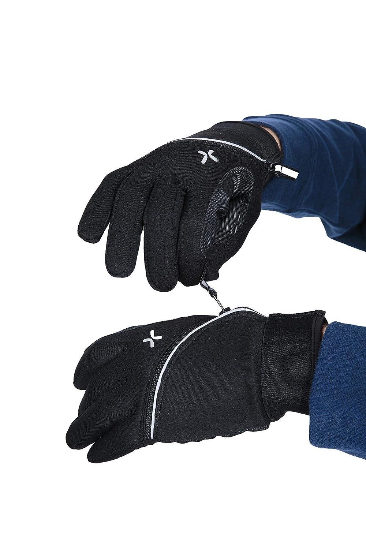 Care+Wear Unisex Wheelchair Gloves