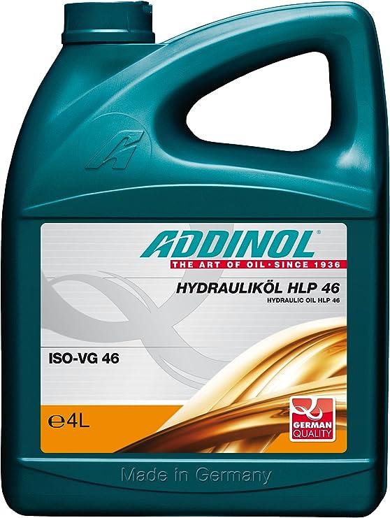 Addinol HydraulikÖl Hlp 46 4 Liter Auto