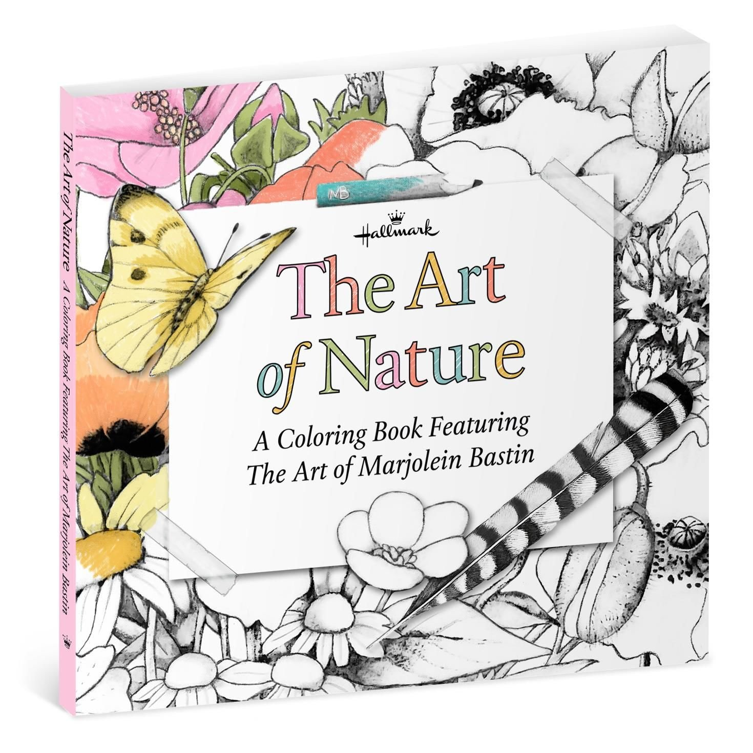 The Art Of Nature Amazon Books