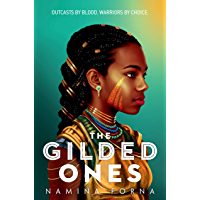 The Gilded Ones (Deathless Book 1)