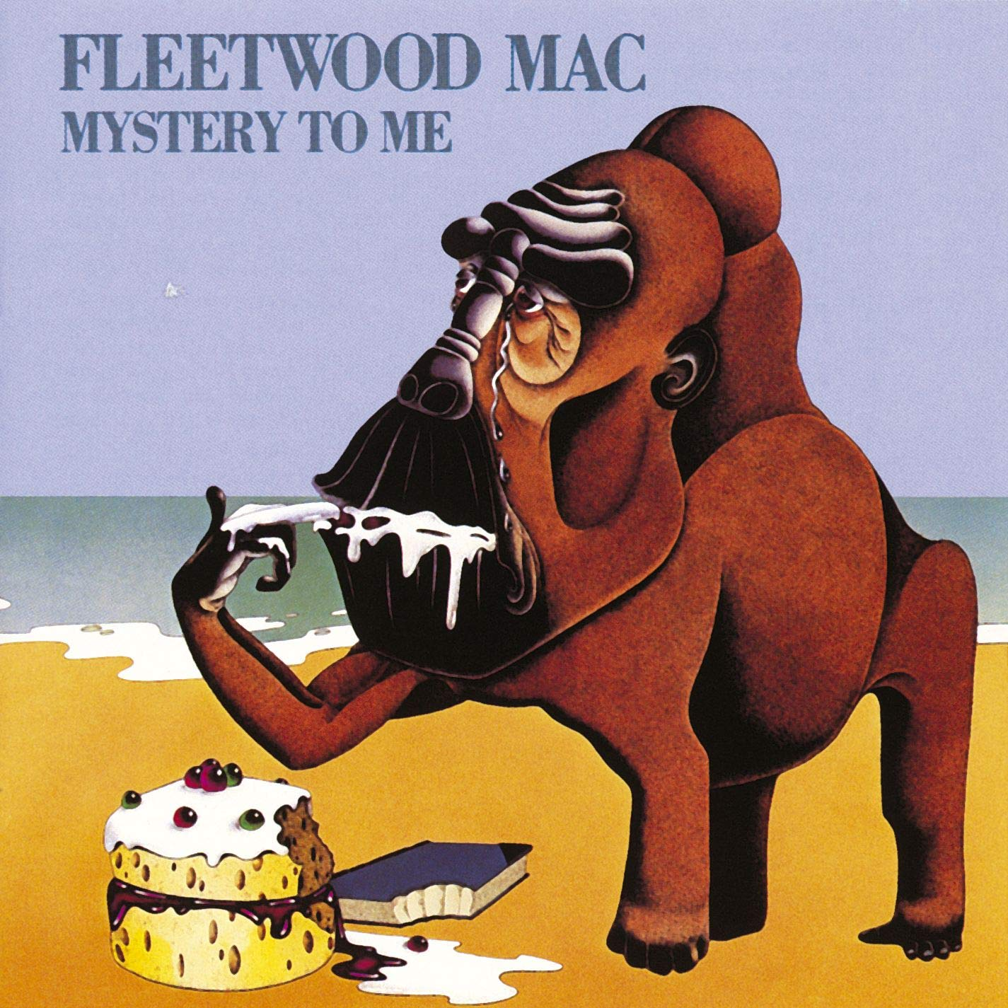 Mystery To Me >> Fleetwood Mac Mystery To Me Amazon Com Music