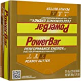 PowerBar Performance Energy Bar Peanut Butter - 12 CT