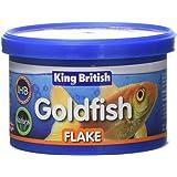 King British - Comida para Copos de Golf, 12 g