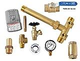 Plumb eeze Pressure Tank Installation Kit with