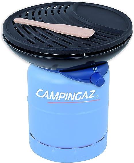 Campingaz Party Grill R - Hornillo de Gas para Camping