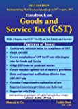 Hand book on Good and Service Tax