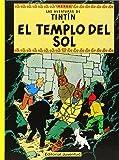 El templo del sol (en espagnol). Las aventuras deTintin