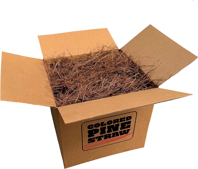 Longleaf Pine Straw